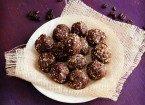 superfoods quinoa balls