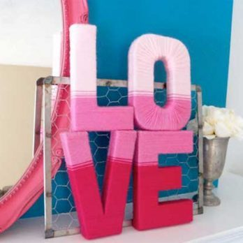 7 Cute Valentine's Day Crafts to Sweeten Your Home