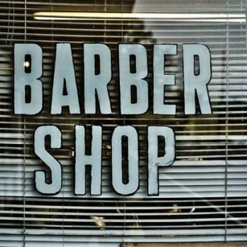 Stolen Moments from America's Hidden Gems: Barbershops