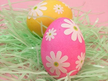 Unique Easter Egg Decorating Ideas Reader S Digest