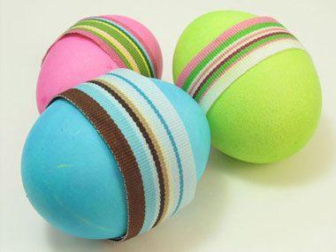 Preppy Eggs