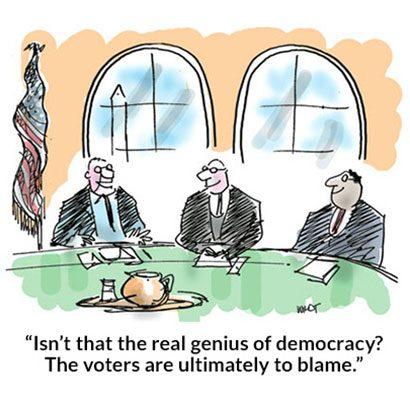 Voter's Choice