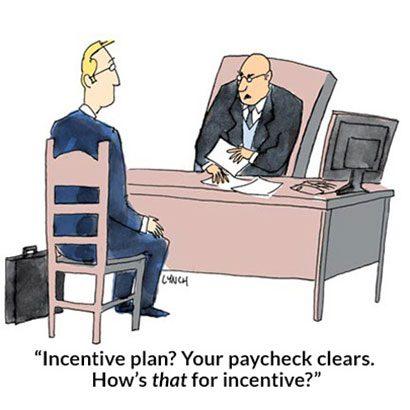New Incentive