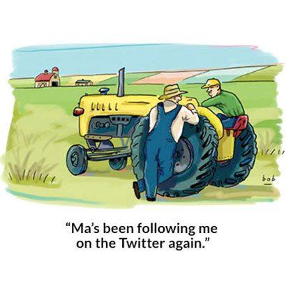Family Twitter