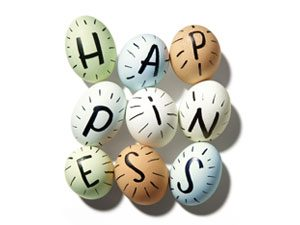 eggs spelling happiness