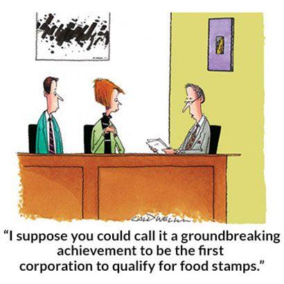 Corporate Qualifications