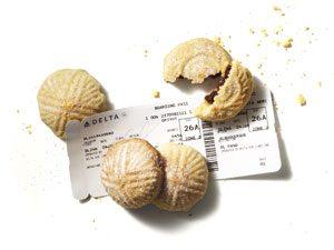 cookies and passport