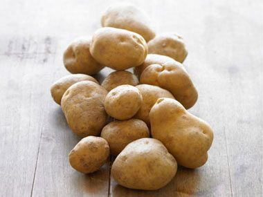 Make cooked potatoes diet friendly by refrigerating them.