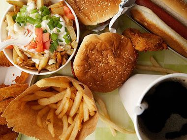 Why do we crave unhealthy food?