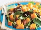 eye healthy recipes butternut squash salad