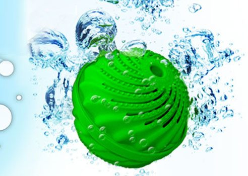 Greenwash Ball
