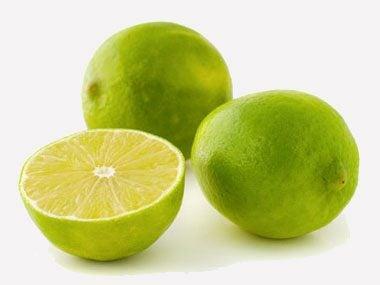 6) Limes