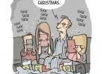 merry christmas life december 2015