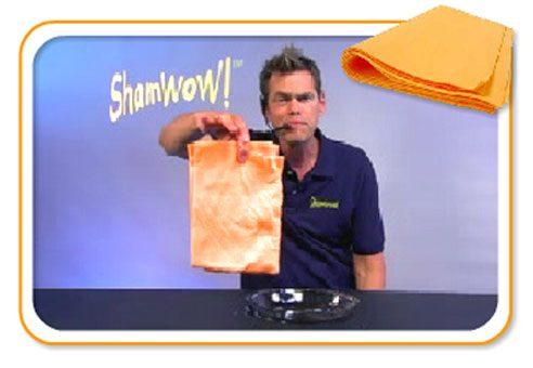 ShamWow!