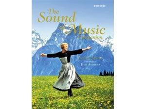 sound of music book