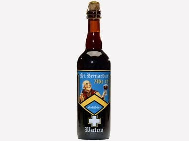 St. Bernardus Abt. 12