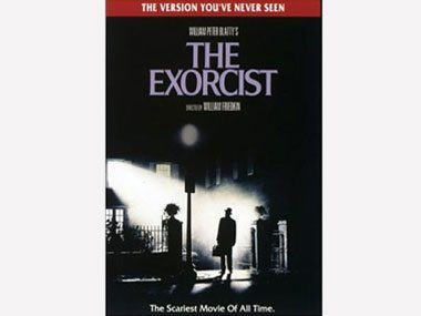 <i>The Exorcist</i> (1973)