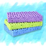 8 Smart Uses for Your Kitchen Sponge You Haven't Tried