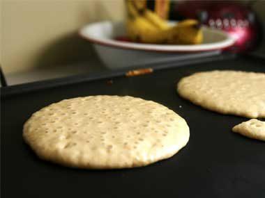pancake mistakes flip too soon