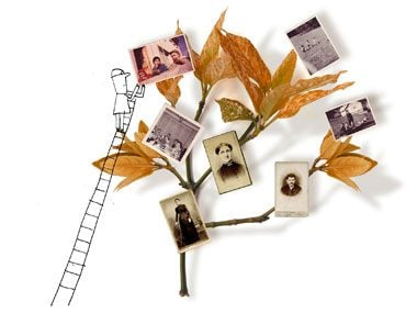 13 Secrets Ancestry Trackers Know About Your Family Tree (That You Don't)