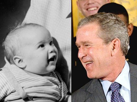 essay on george w bush presidency George w bush: impact and legacy breadcrumb the bush presidency transformed american politics george w bush essays.