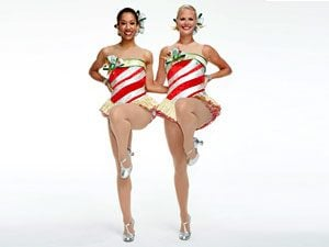 13 Things You Never Knew About the Rockettes