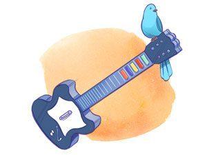 may 2015 true stories guitar