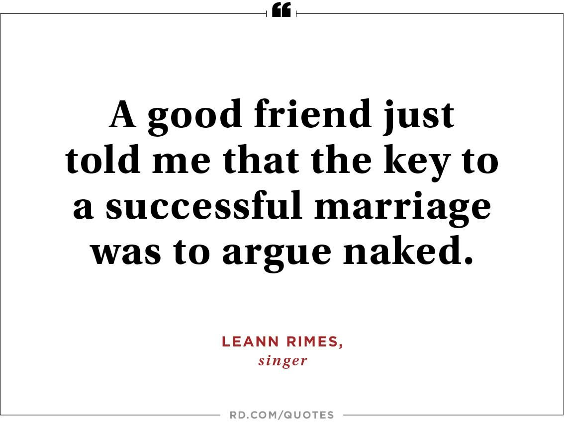 Quotes About Friendships Ending 10 Wise Quotes To Stop Arguments  Reader's Digest