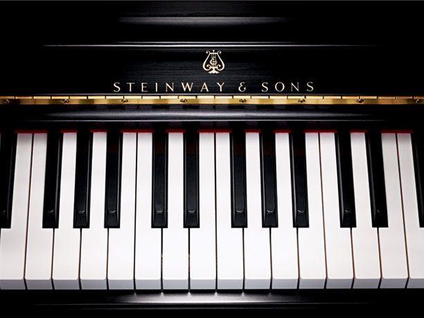 Cool Job: Concert Pianist