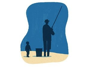 july aug 2015 give a girl a fish