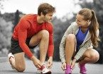 spouse affects health exercise regimen