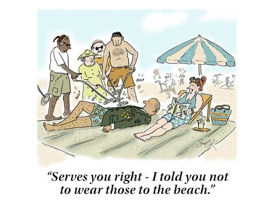 Military Cartoons About the Armed Forces | Reader's Digest