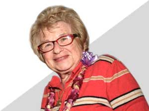 11 Dr. Ruth Quotes to Boost Your Sex Life, Confidence, and Bold Thinking