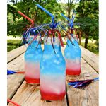 9 Refreshing, Patriotic Drinks For Every Taste This Independence Day