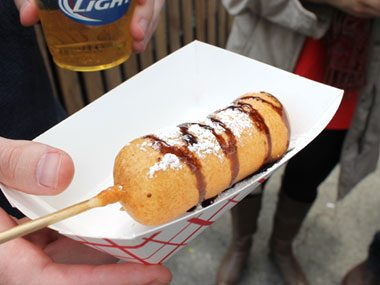 15 Horrifying Fried Foods At State Fairs Reader S Digest