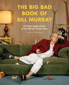 Bill Murray book