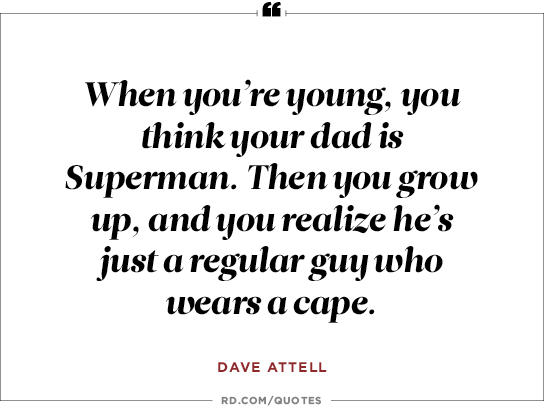 13 Funny Father\'s Day Quotes | Reader\'s Digest