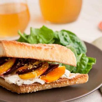 Bust a Lunch Rut: 7 Deliciously Healthy Sandwich Combinations to Try