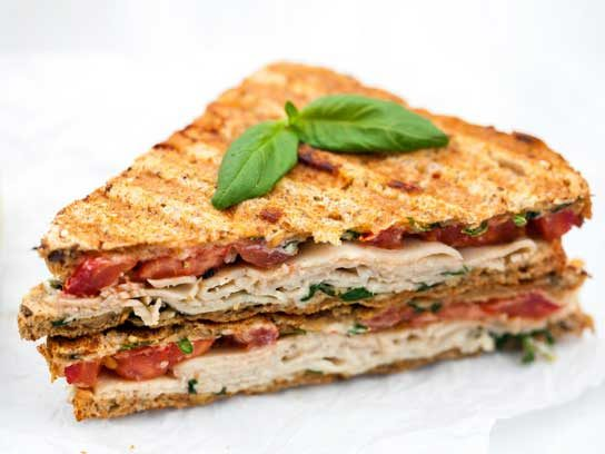 7 Healthy Sandwich Combinations For Lunch Reader S Digest