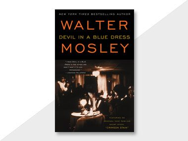 racial discrimination devil blue dress walter mosley Beyond criminal justice: investigating social issues  some direct and some oblique references to racial discrimination  mosley, walter devil in a blue dress.