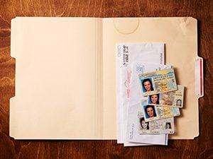 Will my identity get stolen if i buy essays online?