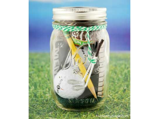 10 Genius Mason Jar Gifts For Every Occasion