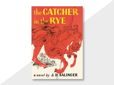 violence in the catcher in the rye Not even its vulgar language or violence can stop teachers from teaching this american classic, and teenagers living the life of holden caulfield (the catcher in the rye.