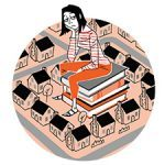 """""""I Need a Book Club:"""" A Writer's Hilarious Pursuit of Friendship"""