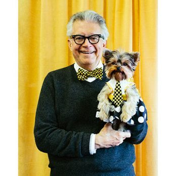 Westminster Kennel Club Dog Show: Photos of Adorable Dogs and Their Quirky Owners