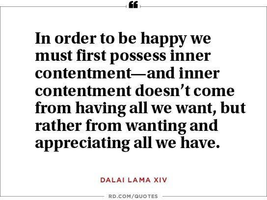 Dalai Lama Quotes That Inspire   Reader's Digest