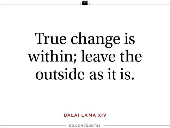Dalai Lama Quotes That Inspire | Reader's Digest