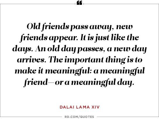 dalai lama new year saying