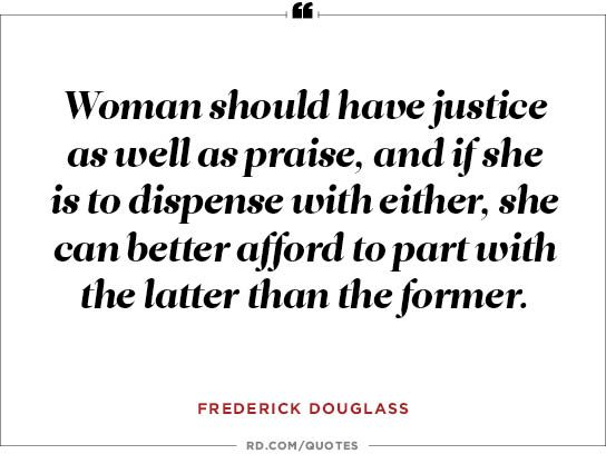 Women's Suffrage Quotes Captivating 14 Quotes From Firstwave Feminists  Reader's Digest