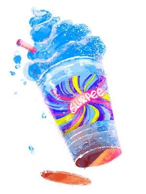 7 Cool Things 7-Eleven Never Told You About The Slurpee